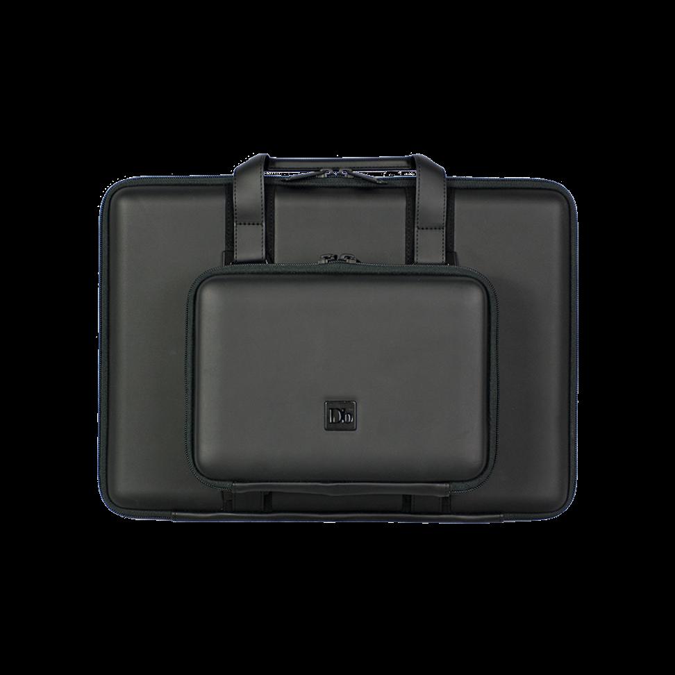 """Douchebag The Hacker Laptop Case 15"""""""