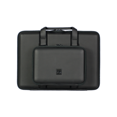 Douchebag The Hacker Laptop Case 15