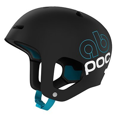 POC Auric Blunk Helmet Black XL-XXL