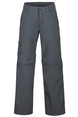 Marmot Boy's Cruz Convertible Pant