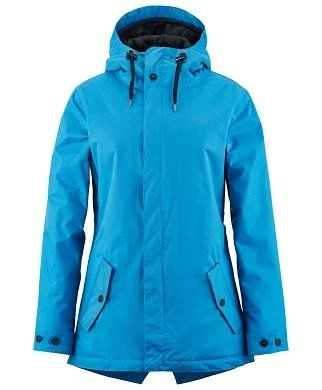 Airblaster Women's Hot Posh Parka