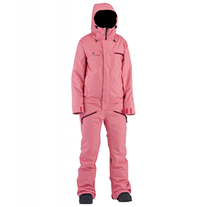 Airblaster Women's Hot Freedom Suit Insulated