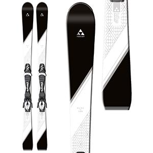 Fischer Pure Womantrack Downhill Ski