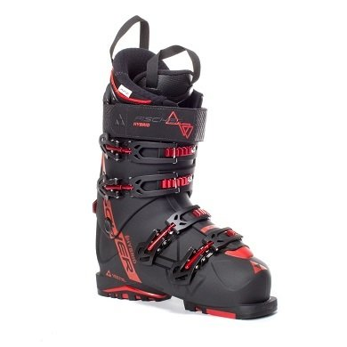 Fischer Hybrid 120+ Vacuum Full Fit Ski Boot