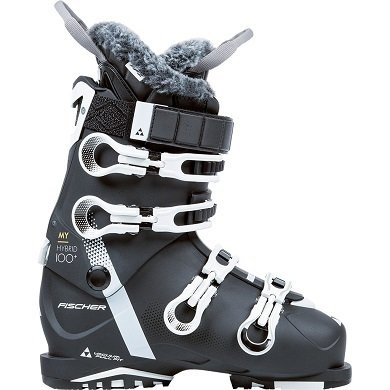 Fischer My Hybrid 100+ Women's Vacuum Full Fit Ski Boot