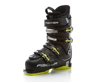 Fischer Cruzar X 8.5 Thermoshape Ski Boot - Men's