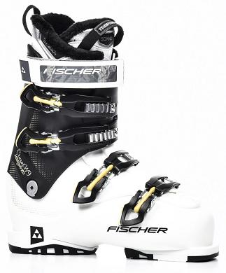 Fischer Cruzar Women's 9 Vacuum CF Ski Boots