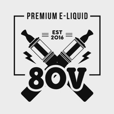 80V Vials