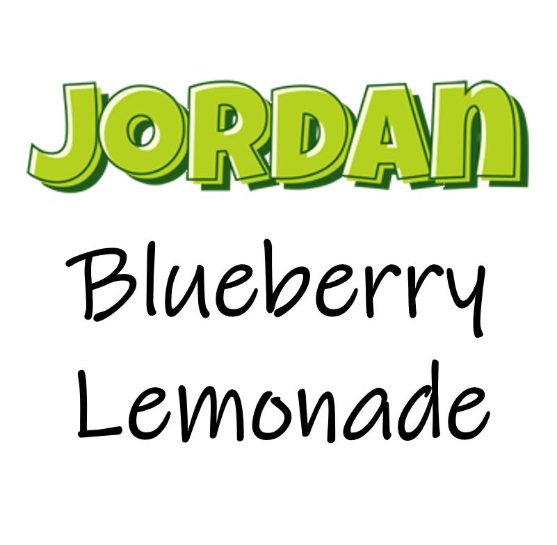 Jordan e-Liquid