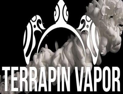 Terrapin Vials