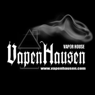 Vapenhausen Vials