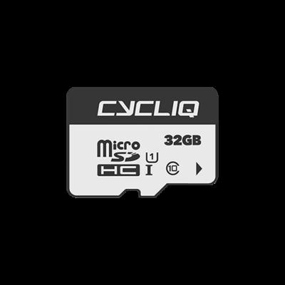 Cycliq Linea accessori - MicroSD Card 32GB