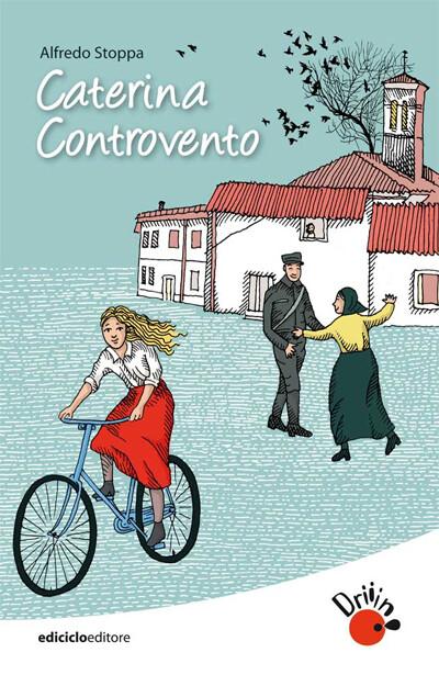 Alfredo Stoppa - Caterina Controvento