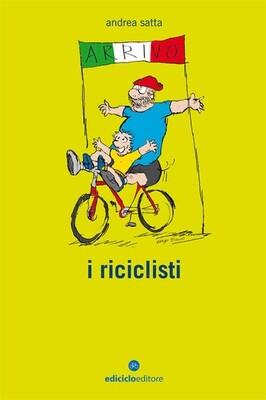Andrea Satta - I riciclisti [Libro+CD]