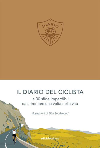 Eliza Southwood - Il diario del ciclista