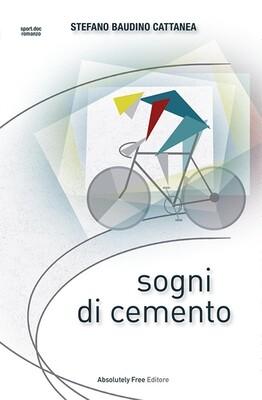Stefano Baudino Cattanea - Sogni di cemento