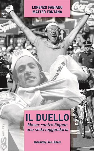 Lorenzo Fabiano, Matteo Fontana - Il duello