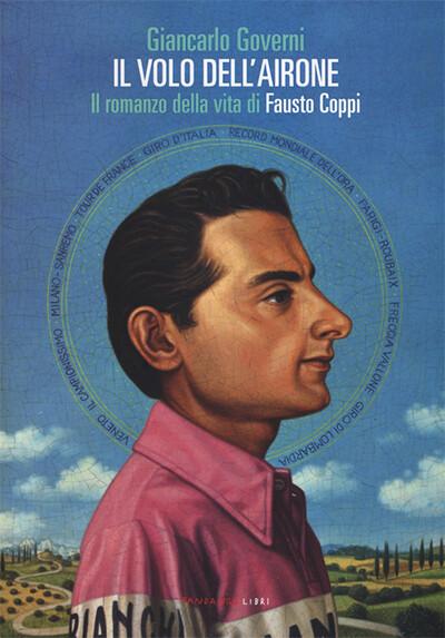 Giancarlo Governi - Il volo dell'Airone
