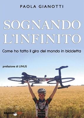 Paola Gianotti - Sognando l'infinito