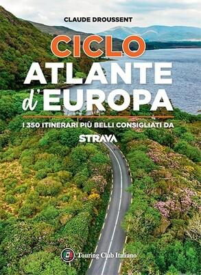 Claude Droussent - CicloAtlante d'Europa