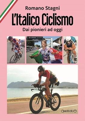 Romano Stagni - L'Italico Ciclismo