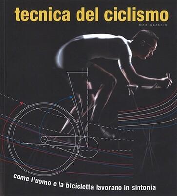 Max Glaskin - Tecnica del ciclismo