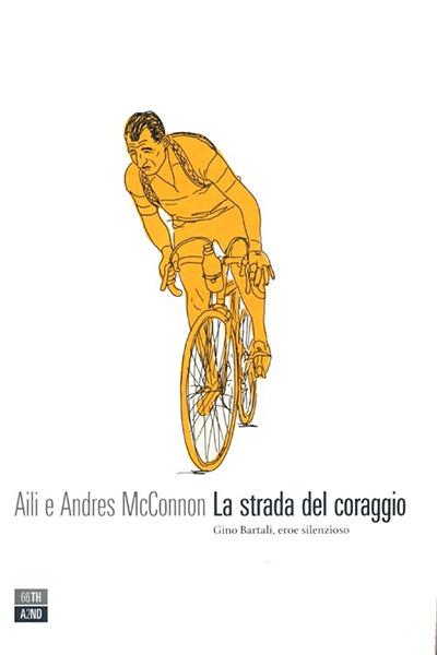 Aili e Andres McConnon - La strada del coraggio