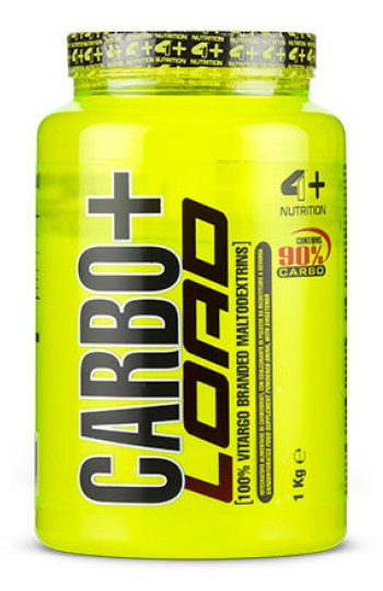 Carbo+ Load - Carboidrati