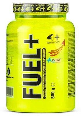 Fuel+ - Maltodestrine