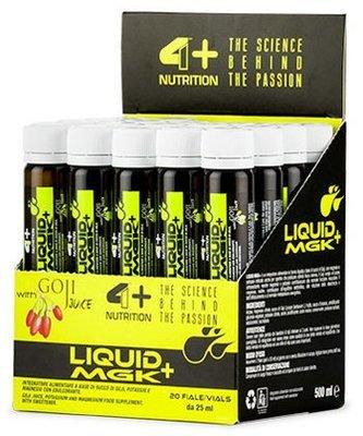 Liquid MGK+ - Sali minerali