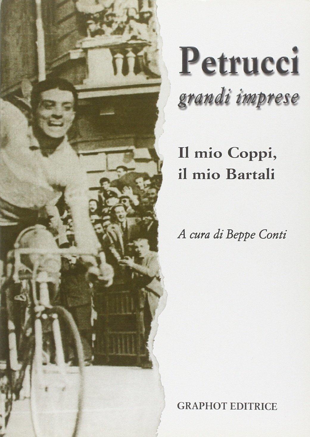 Beppe Conti - Petrucci grandi imprese