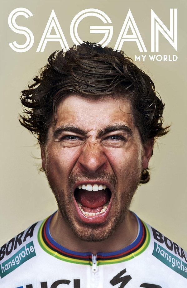 Peter Sagan con John Deering - My World