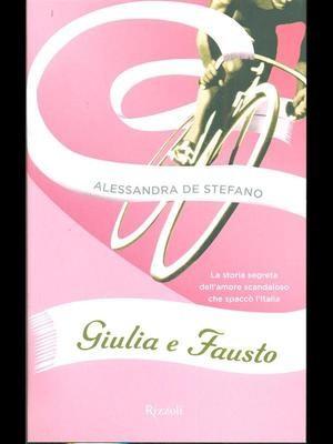 Alessandra De Stefano - Giulia e Fausto
