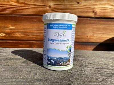 Magnesium Vita, 120g