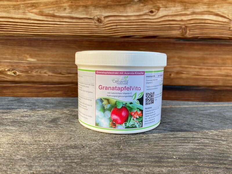 Granatapfel Vita, 250g