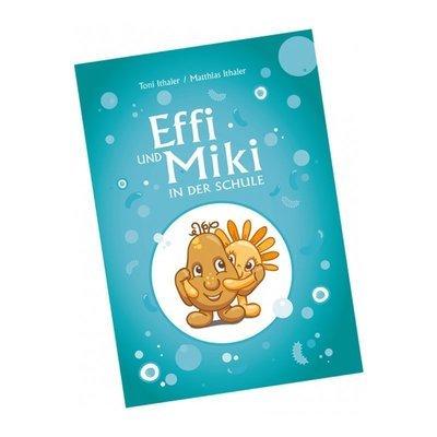 Effi und Miki in der Schule