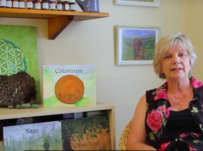 Journeys from Substance:  Colostrum