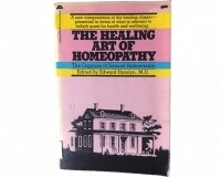 The healing art of Homeopathy*