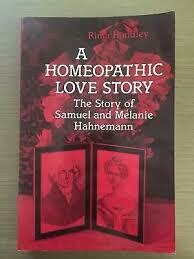 A homeopathic Love Story*
