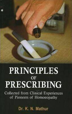 Principles of Prescribing*