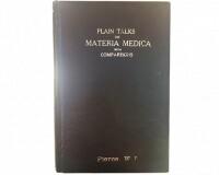 Plain Talks on Materia Medica with Comparisons*