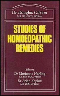 Studies of Homoeopathic Remedies*