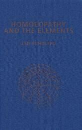 Homoeopathy and the elements*
