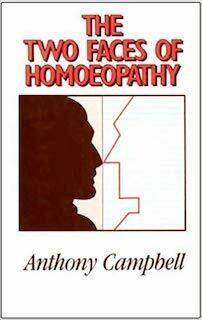 The Two Faces of Homoeopathy*