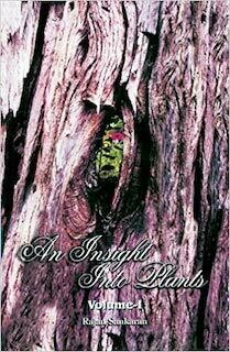 An Insight Into Plants 2 Volumes*