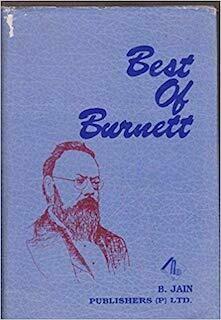 Best of Burnett*