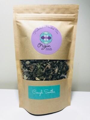 Herbalist Blended Tea: ....... Soothe
