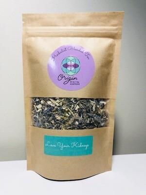 Herbalist Blended Tea: Love Your Kidneys