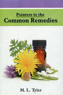 Pointers to the common remedies*