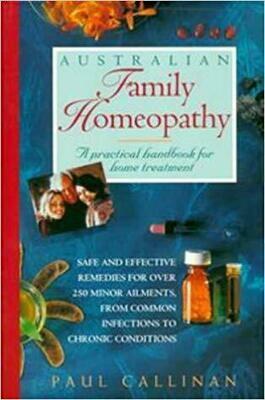 Australian family homeopathy*